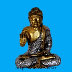 Statuette de Bouda