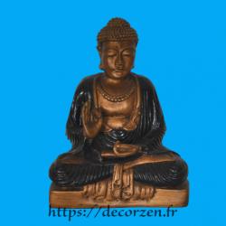 Statuette de Buddha, du Bouda, de Bouddha