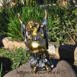 Statuette du Bouddha Rieur...