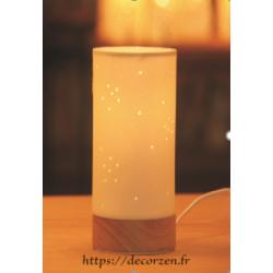 Lampe-diffuseur de parfum...
