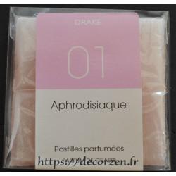 Aphrodisiaque : Huile de...